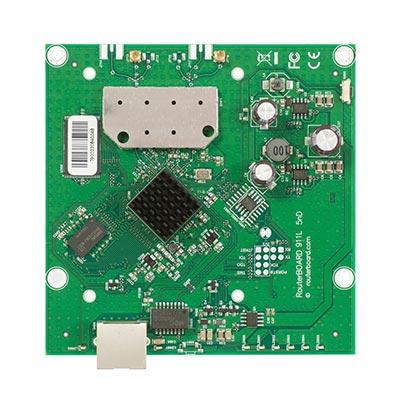 mikrotik 911-Lite5-dual-0-1 RouterBOARD