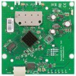 mikrotik 911 Lite5 dual 1 RouterBOARD