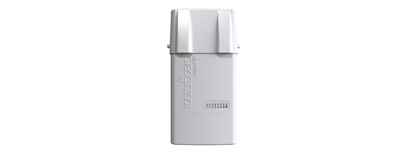 mikrotik BaseBox-6-0 wireless systems