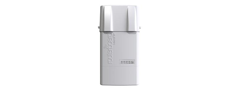 mikrotik BaseBox-5-0 wireless systems