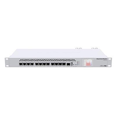 mikrotik CCR1016-12G-0-1 ethernet router