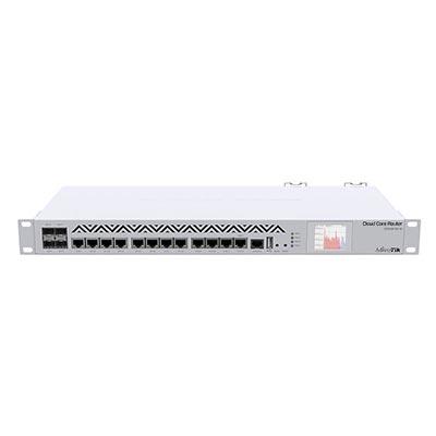 mikrotik CCR1036-12G-4S-EM-0-1 ethernet router