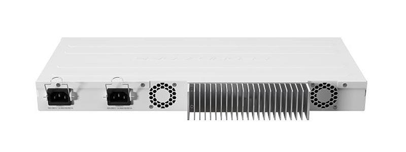 mikrotik CCR2004-1G-12S+2XS-0 ethernet router