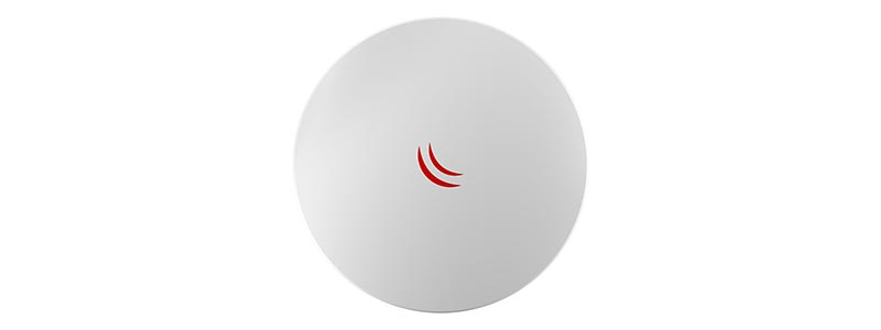 mikrotik DynaDish-5-0 wireless systems