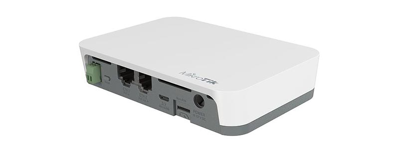 mikrotik KNOT-0 wireless for home and office