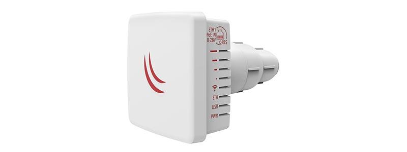 mikrotik LDF-5-0 wireless systems