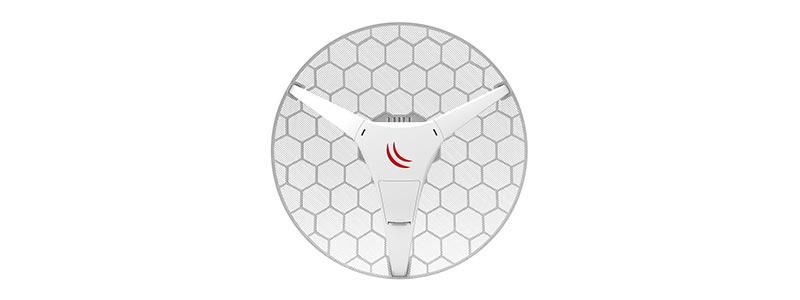 mikrotik LHG-HP5-0 wireless systems