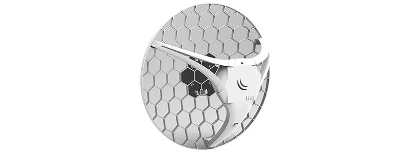 mikrotik LHG-LTE-kit-US-0 LTE / 5G