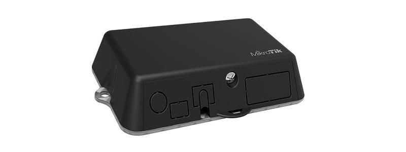 mikrotik LtAP-mini-LTE -kit-US-0 LTE / 5G