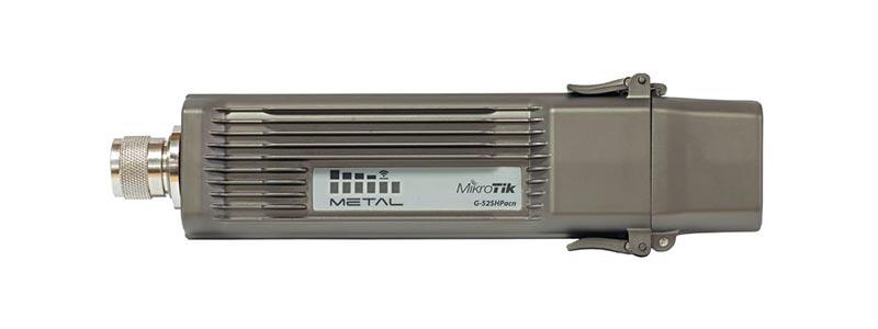 mikrotik Metal-52-ac-0 wireless systems