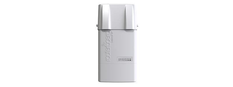mikrotik NetBox-5-0 wireless systems