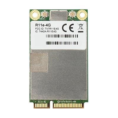 mikrotik R11e-4G-0-1 LTE / 5G