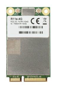 mikrotik R11e-4G 1 LTE / 5G