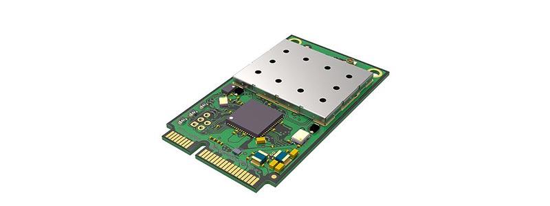 mikrotik R11e-LR8-0 IoT