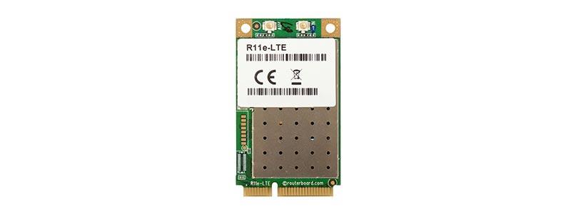 mikrotik R11e-LTE-0 LTE / 5G