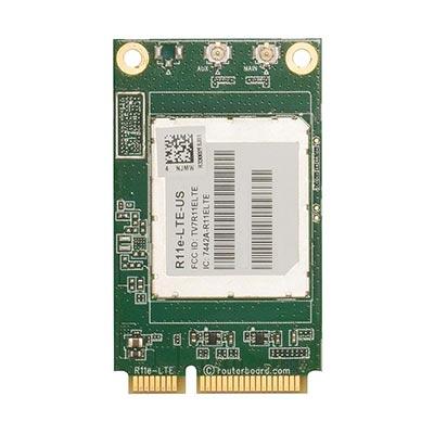 mikrotik R11e-LTE-US-0-1 LTE / 5G