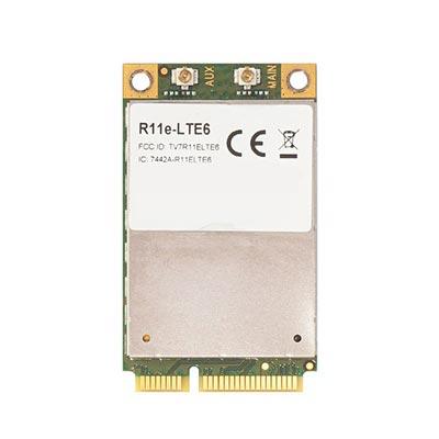 mikrotik R11e-LTE6-0-1 LTE / 5G