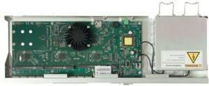 mikrotik RB1100AHx4 3 ethernet router
