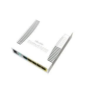 mikrotik RB260GSP 1 switches