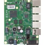 mikrotik RB450Gx4 1 RouterBOARD