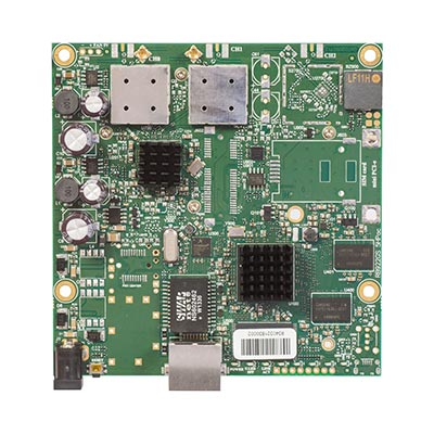 mikrotik RB911G-5HPacD-0-1 RouterBOARD