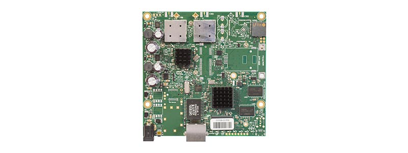 mikrotik RB911G-5HPacD-0 RouterBOARD