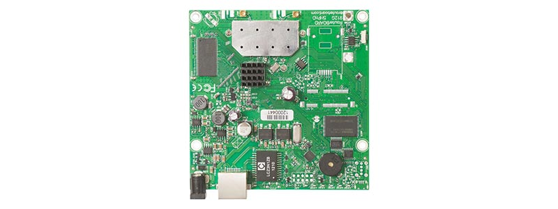 mikrotik RB911G-5HPnD-0 RouterBOARD