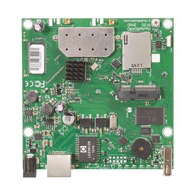 mikrotik RB912UAG-2HPnD-0-1 RouterBOARD