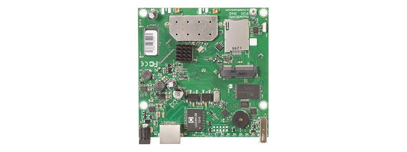 mikrotik RB912UAG-2HPnD-0 RouterBOARD
