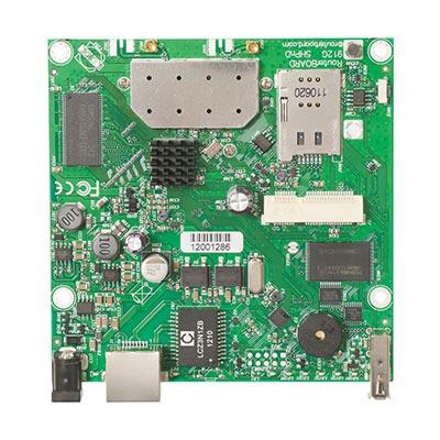 mikrotik RB912UAG-5HPnD-0-1 RouterBOARD