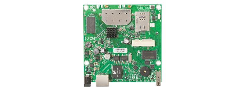 mikrotik RB912UAG-5HPnD-0 RouterBOARD