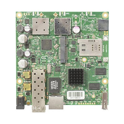 mikrotik RB922UAGS-5HPacD-0-1 RouterBOARD
