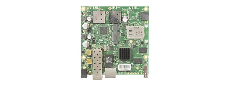 mikrotik RB922UAGS-5HPacD-0 RouterBOARD