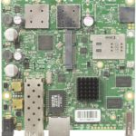 mikrotik RB922UAGS-5HPacD 1 RouterBOARD