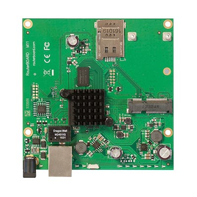 mikrotik RBM11G-0-1 RouterBOARD