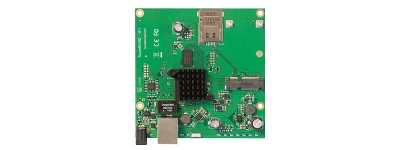 mikrotik RBM11G-0 RouterBOARD
