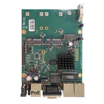 mikrotik RBM33G-0-1 RouterBOARD