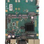 mikrotik RBM33G 1 RouterBOARD