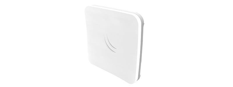 mikrotik SXTsq-Lite2-0 wireless systems