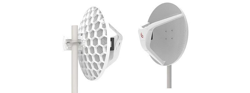 mikrotik Wireless-Wire-Dish-0 60 Ghz