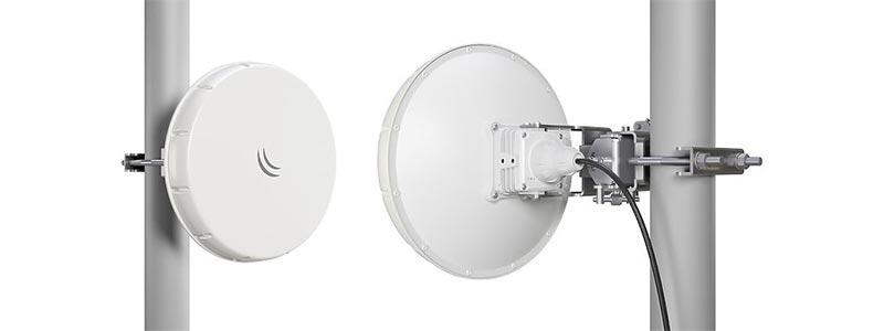 mikrotik Wireless-Wire-nRAY-0 60 Ghz