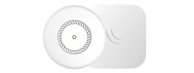 mikrotik cAP-ac-0 wireless for home and office