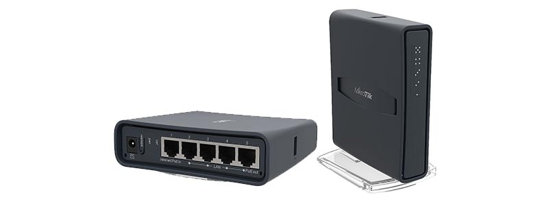 mikrotik hAP-ac-lite-TC-0 wireless for home and office