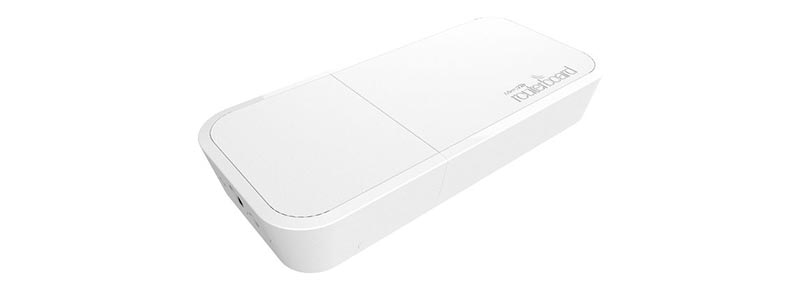 mikrotik wAP-0 wireless for home and office