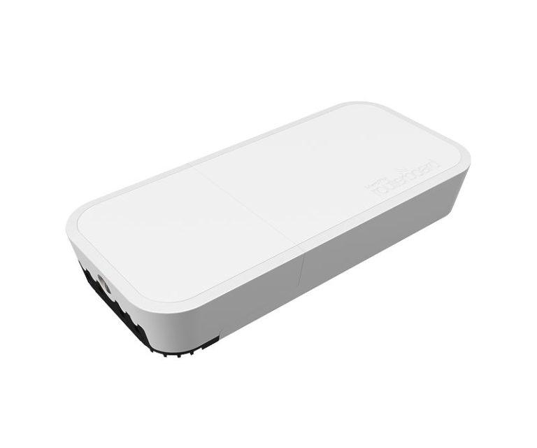 MikroTik Wireles wAP ac - 2.4 GHz - 5 GHz